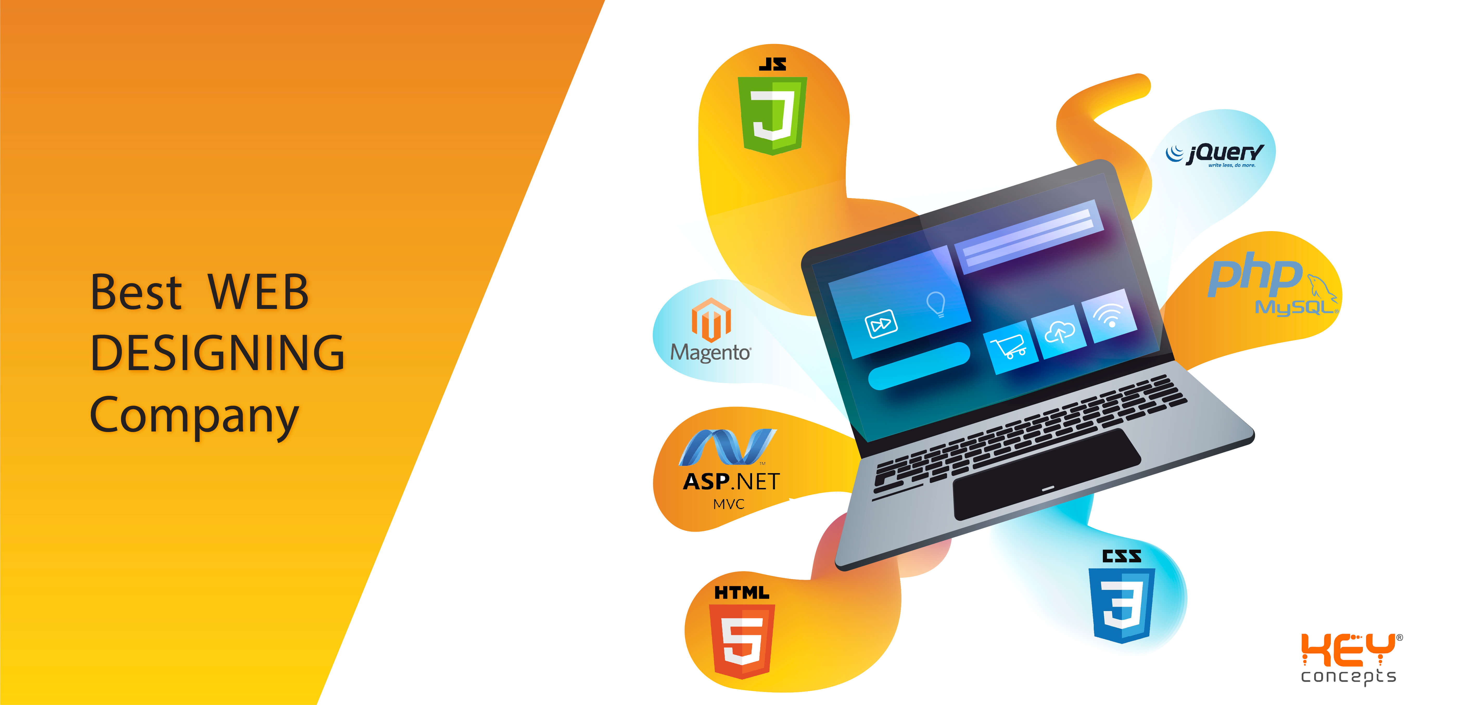 BEST TIPS TO CHOOSE WEB DESIGNING COMPANY