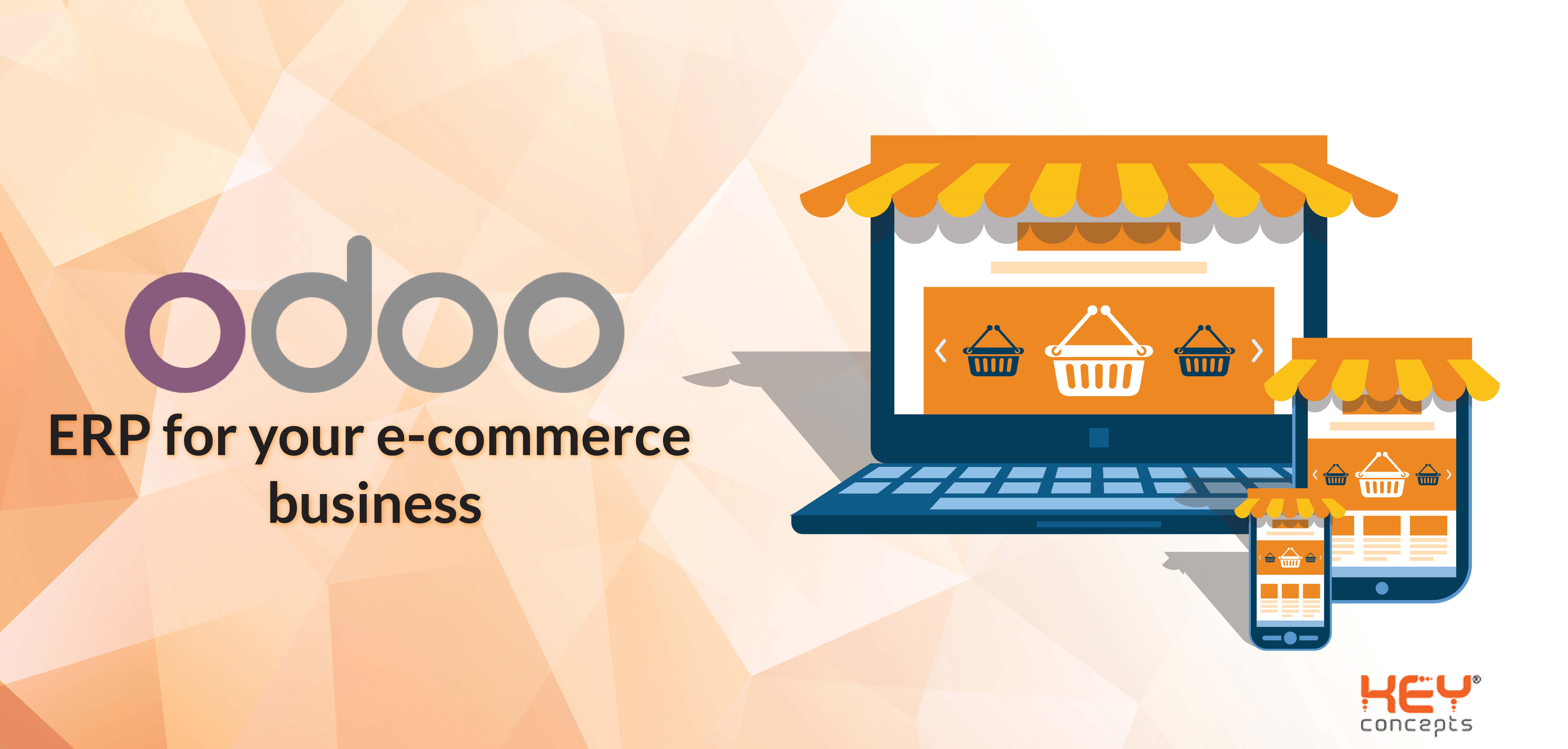 THE E-COMMERCE ENTREPRENEURS OF TODAY ARE CONSTANTLY KEEN TO DEVELOP A BUSINESS WHICH REQUIRES AN EXPONENTIAL GROWTH TO SUSTAIN IN THE COMPETITION.